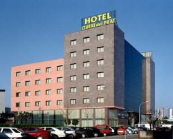 Hotel Ciutat del Prat