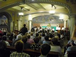 Concert de Sant Pere