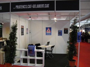 Estand de Pratencs.cat