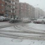 L'Avinguda de la Verge de Montserrat. Per Alexandra