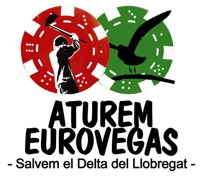 Aturem Eurovegas - Salvemos el Delta del Llobregat