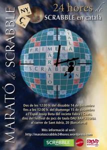 24 hores de Scrabble