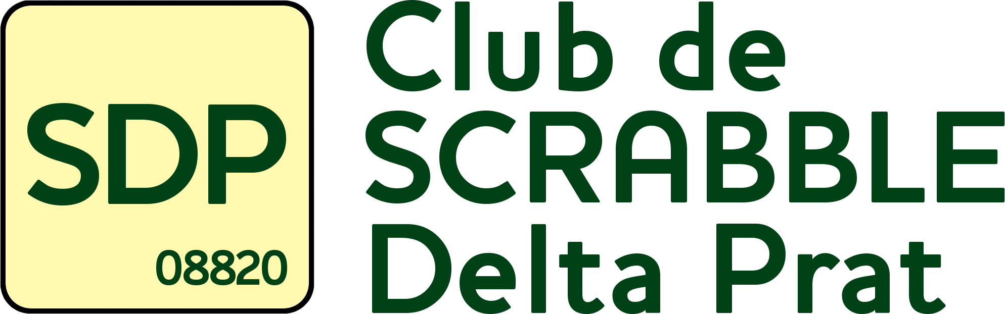 Club de Scrabble Delta Prat