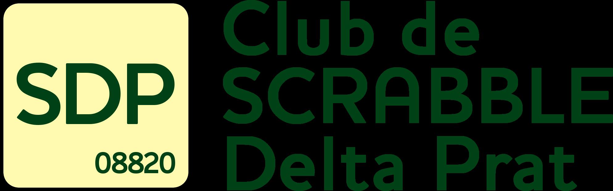 Club de Scrabble Delta Prat