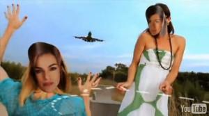 L'anunci d'estiu de tv3 es graba al Prat